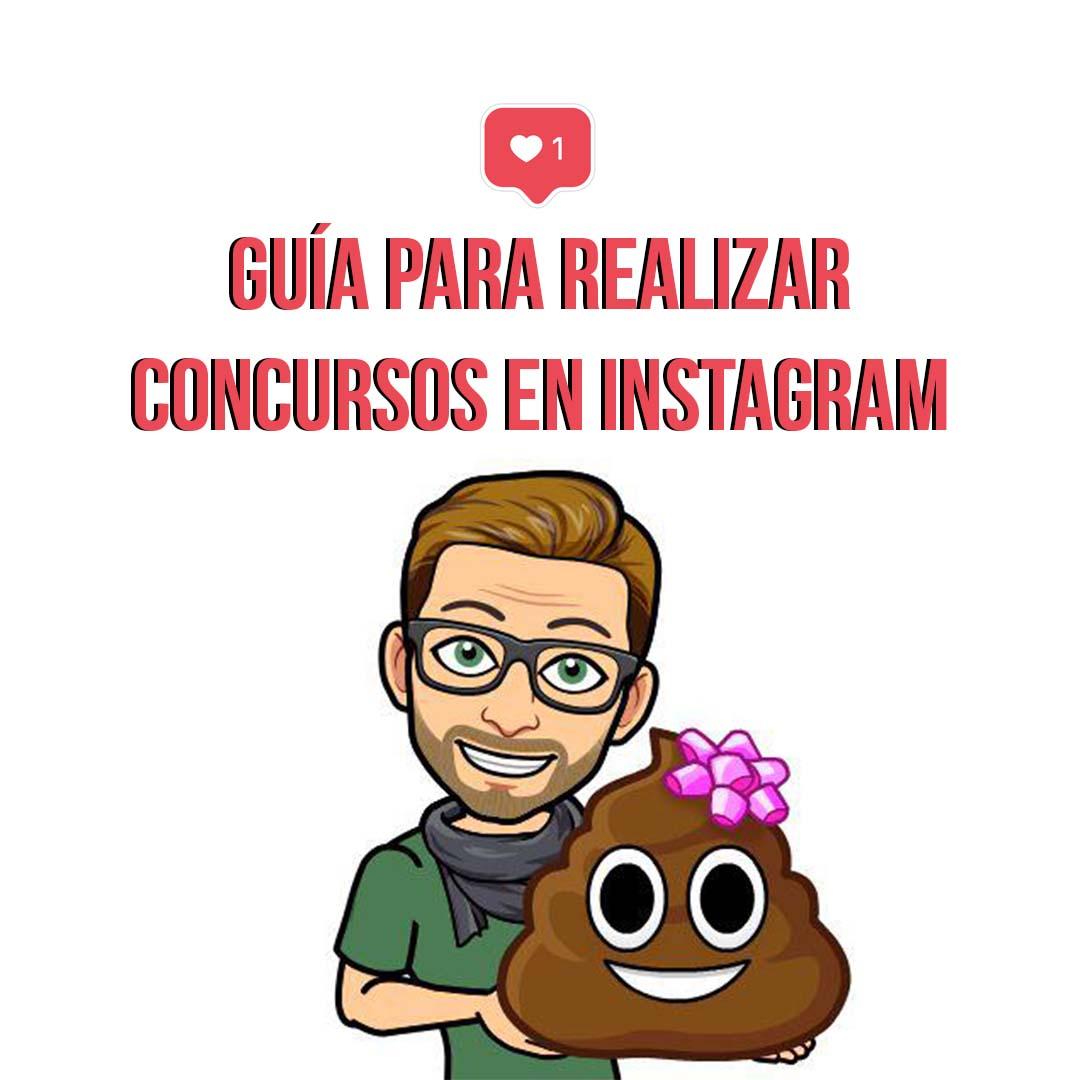Cómo hacer un concurso en Instagram [Paso a paso] + Plantilla