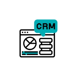 crm hubspot customer relationship manager